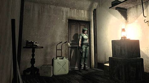save room for my resident evil remastered save room theme 15mins