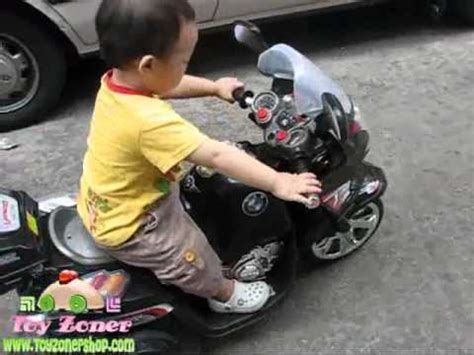 Motorrad Baby Strler by Bmw Motorcycle Ride On For Kid Ylq 3188 By