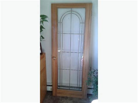 Wood Interior Door With Glass Insert Victoria City Victoria Wood Doors With Glass Inserts