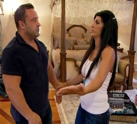 real housewives of new jersey teresa giudice punched in the face teresa giudice tank top teresa giudice looks stylebistro