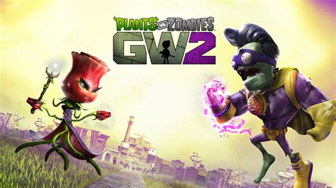 Plants Vs 4 plants vs zombies garden warfare 2 ps4 playstation