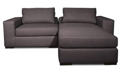ottomane 2 sitzer 2 sitzer sofa und ottomane anthrazit moebelfans de