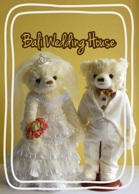 17 Best images about bridal teddybears on Pinterest