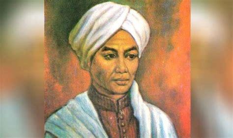 biography of pangeran diponegoro ternyata pangeran diponegoro pernah belajar ke negeri china