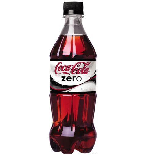 Coca Cola Zero 500ml from SuperMart.ae