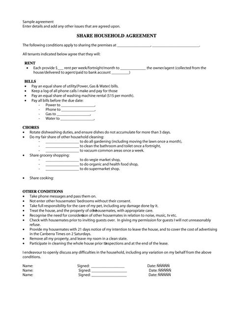 Moving Contract Template Jose Mulinohouse Co Moving Agreement Template
