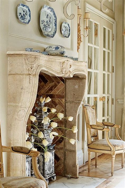french country home with fireplace french country home 1000 ideas about country fireplace on pinterest cottage