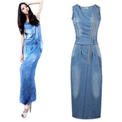 jean jumper denim jumper dress for images