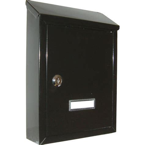cassette postali alubox prezzi alubox cassetta postale prima nera acquista da obi