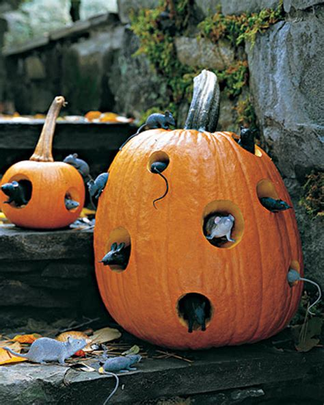 Pumpkin Yard Decorations by Outdoor Decorations