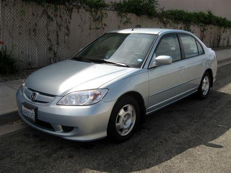 2004 Honda City 2004 honda city sedan pictures information and specs