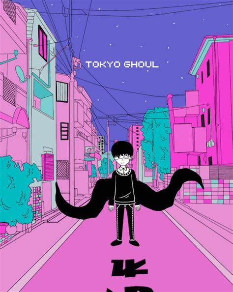 wallpaper tumblr tokyo ghoul ken kaneki gif tumblr