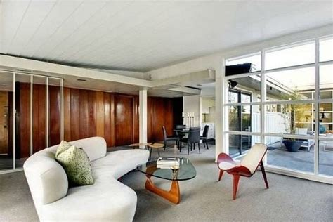 mid century modern home interiors could this be the mid century modern interior