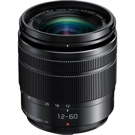 panasonic lens panasonic lumix g vario 12 60mm f 3 5 5 6 asph power h