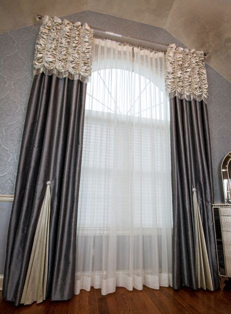glamour curtains 2510 best images about elegant drapery on pinterest