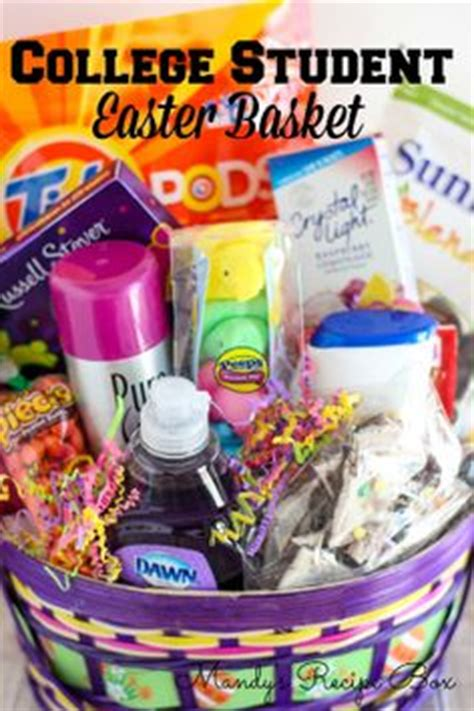 gift baskets for college students 1000 ideas about college basket on school