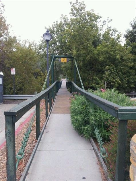 build swinging bridge 17 best images about my cities on pinterest lombard