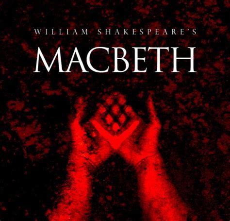 Jaket Macbeth 10 macbeth renaissance get informed