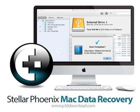 full data recovery software mac stellar phoenix mac data recovery v7 1 macosx a2z p30