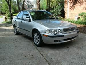 2001 Volvo S40 A 2001 Volvo S40 Pictures Cargurus