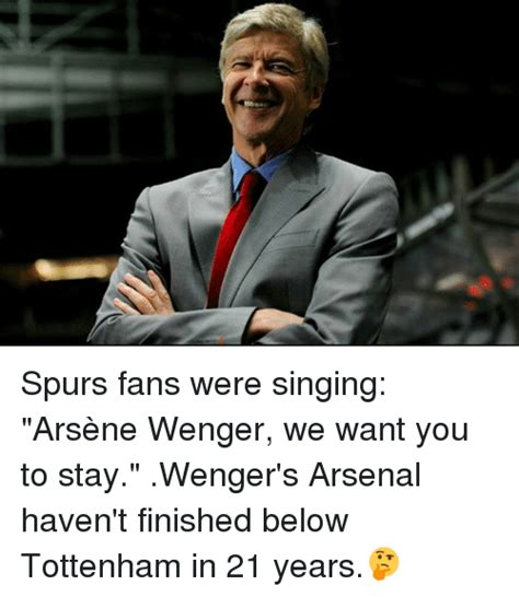 Arsenal Tottenham Meme - funny spurs memes of 2017 on me me glover