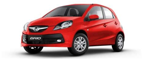 honda brio on road price in delhi honda brio 2013 2016 price review pics specs mileage