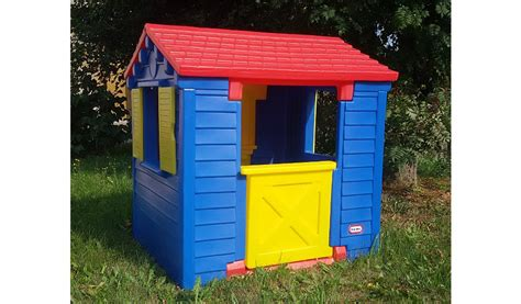 little tikes play house little tikes my first playhouse kids george at asda