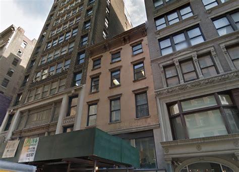 Suzuki Capital Llc New York 17 West 24th St 167 Ft 18 Floors Proposed