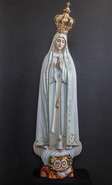la virgen de fatima nuestra se 241 ora de f 225 tima our lady of fatima nossa senhora