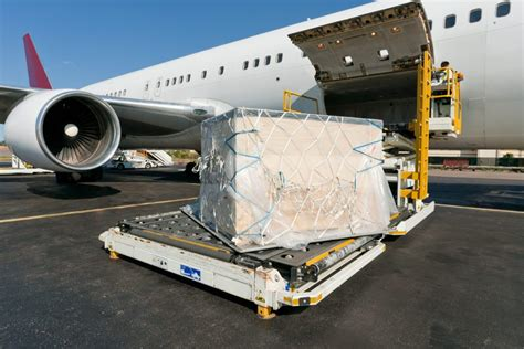 preparing your goods for air freight world cargo international shipping freight forwarders