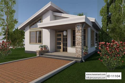 one bedroom house maramani