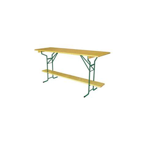 Table En Bois Pliante Et Banc by Table Pliante Avec Banc En Bois Table Pliante Et Banc