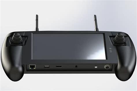 ladari 3d drone controller