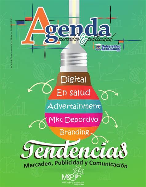 publicidad revista certificaci 243 n revista agenda mercadeo y publicidad 5 176 edici 243 n