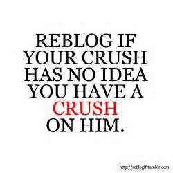 secret crush secret crush on