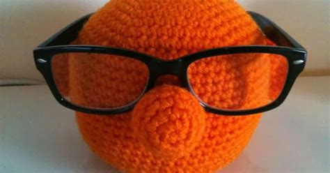 Pattern For Eyeglass Holder   gehaakte brillenhouder crochet pinterest eyeglass
