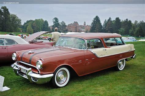 1955 Pontiac Safari by 1955 Pontiac Safari 1955 Pontiac Chief Custom News