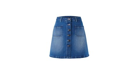 denim skirts uk dress ala