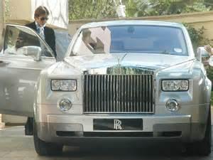 amitabh bachchan car rolls royce phantom 187 top 10 wala news