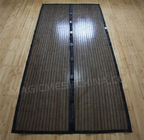 magnetic door curtains magic mesh magic door curtain magic screen door