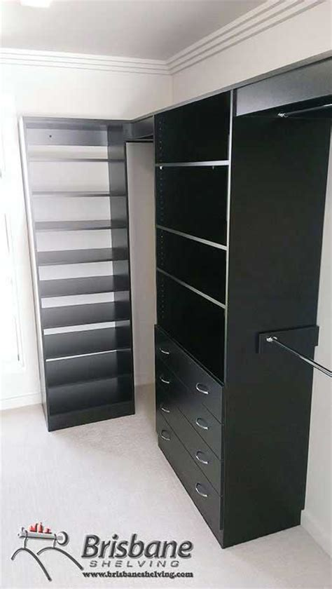 Wardrobes Brisbane by Brisbane Sliding Custom Built Out Walk In Flat Pack