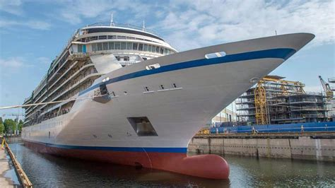 new titanic boat being built 10 amazing new cruise ships currently being built