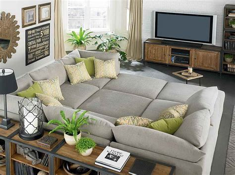 living room awesome small living room best sofa ideas u sectional in small living room centerfieldbar