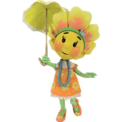 cartoon characters fifi and the flowertots png
