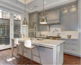 gray kitchens with white cabinets grey cabinets white countertops home design ideas