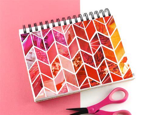 collage pattern ideas make magazine collage patterns craft diy pinterest
