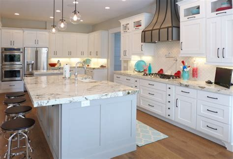 Best Tile For Backsplash In Kitchen - alpine white granite granite countertops granite slabs