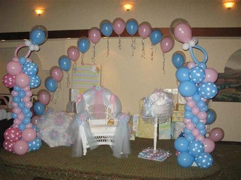 baby showers balloons ideas decor galore balloon