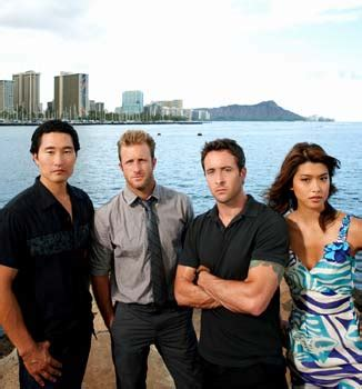 Hawaii Five O Calendrier Alex O Loughlin Sur Critictoo