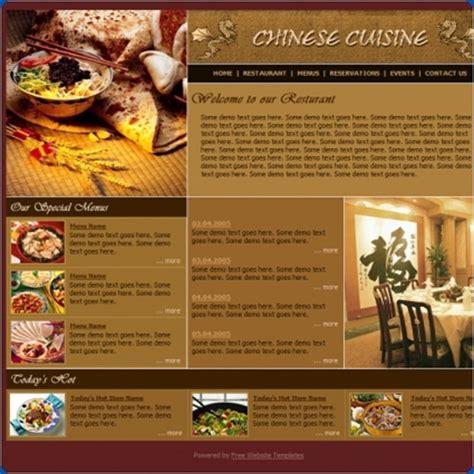 blogger templates for restaurant 84 templates wordpress per blog di cucina e ricette 3a